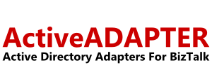 ActiveADAPTER – Active Directory Adapters For BizTalk